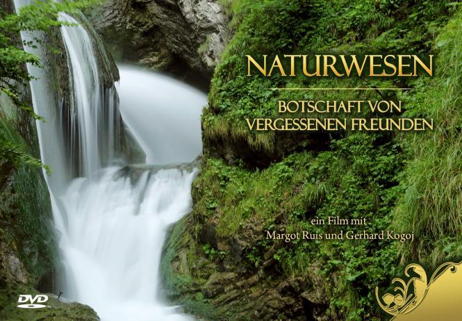 DVD Naturwesen - Botschaft von vergessenen Freunden (german)